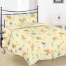 """Ткань для постельного белья Бязь """"Gold"""" Lux детская GLB002"""