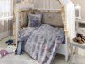 """Ткань для постельного белья Бязь """"Gold"""" Lux детская GLB2093"""
