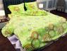 """Ткань для постельного белья Бязь """"Gold"""" Lux GL093"""