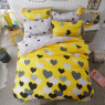 """Ткань для постельного белья Бязь """"Gold"""" Lux GL1233 (A+B) - (50м+50м)"""