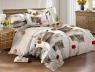 Ткань для постельного белья Сатин S44-6A (60м)