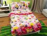 """Ткань для постельного белья Бязь """"Gold"""" Lux детская GLB098"""