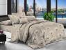 Семейный набор хлопкового постельного белья из Ранфорса №181501 Черешенка™