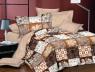 Ткань для постельного белья Ранфорс R17-10A (60м)