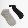Мужские носки короткие Шугуан (12 пар) 40-45 №A980