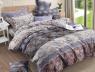 Семейный набор хлопкового постельного белья из Ранфорса №183132 Черешенка™