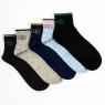 Чоловічі шкарпетки Nicen (10 пар) 41-47 №F554-24