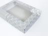 Упаковка для постільної білизни (подарункова коробка) - варіант 6