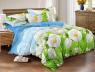 Ткань для постельного белья Сатин S44-7A (60м)