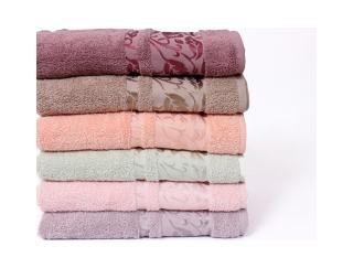 Як вибрати махровий рушник?