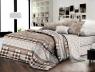Ткань для постельного белья Ранфорс R-Y5D1897 (A+B) - (60м+60м)