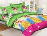 Ткань для постельного белья Ранфорс R-y3d709 (60м)