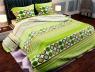 """Ткань для постельного белья Бязь """"Gold"""" Lux GL874"""
