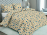 """Ткань для постельного белья Бязь """"Gold"""" Lux GL1079"""