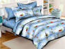 Ткань для постельного белья Ранфорс R560 (60м)