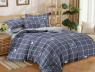 """Ткань для постельного белья Бязь """"Gold"""" Lux GL1229 (A+B) - (50м+50м)"""