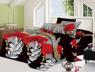 Ткань для постельного белья Полиэстер 75 PL1724 (60м)