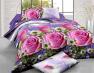Ткань для постельного белья Ранфорс R512 (50м)