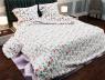 """Ткань для постельного белья Бязь """"Gold"""" Lux GL1002"""
