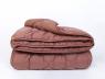 Двуспальное одеяло 4 сезона №44002