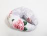 Дорожная подушка-рогалик для путешествий №60005
