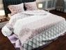 """Ткань для постельного белья Бязь """"Gold"""" Lux GL964"""