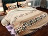 """Ткань для постельного белья Бязь """"Gold"""" Lux GL875"""