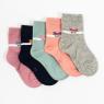 Дитячі шкарпетки Nicen на 7-9 років (10 пар) №Y071baby