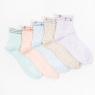 Жіночі шкарпетки Nicen (10 пар) 37-41 №A051-25
