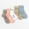 Жіночі шкарпетки Шугуан (10 пар) 37-41 №B2835stussy