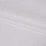 """Тканина для постільної білизни Бязь """"Gold"""" Lux однотонна GLwhiteG (50м)"""