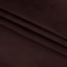 """Ткань для постельного белья Бязь """"Gold"""" Lux однотонная GLchocolate (50м)"""