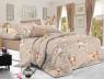 Ткань для постельного белья Сатин S23-2A (60м)