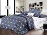 Ткань для постельного белья Ранфорс R-y5d2038 (A+B) - (60м+60м)