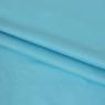 """Тканина для постільної білизни Бязь """"Gold"""" Lux однотонна GLblueG (50м)"""