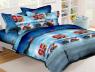 Ткань для постельного белья Ранфорс R-HLS12380 (60м)