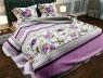 """Ткань для постельного белья Бязь """"Gold"""" Lux GL353"""