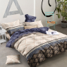 Ткань для постельного белья Ранфорс R3130 (50м)