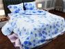 """Ткань для постельного белья Бязь """"Gold"""" Lux GL2035 (A+B) - (50м+50м)"""