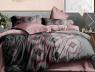 Семейный набор хлопкового постельного белья из Ранфорса №183232 Черешенка™