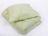 Детское одеяло с подушкой микрофибра/холлофайбер 2102