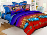 Ткань для постельного белья Ранфорс R-y3d599 (60м)