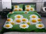 Ткань для постельного белья Ранфорс R-HL32986 (60м)