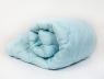 Евро одеяло микрофибра/холлофайбер №40021