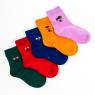 Дитячі шкарпетки Nicen на 4-6 роки (10 пар) №Y071
