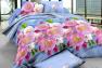 Тканина для постільної білизни Ранфорс R1257 (50м)