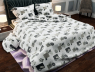 """Ткань для постельного белья Бязь """"Gold"""" Lux GL4100"""