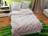 """Ткань для постельного белья Бязь """"Gold"""" Lux детская GLB065 (A+B) - (50м+50м)"""