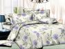 Семейный набор хлопкового постельного белья из Ранфорса №182043 Черешенка™