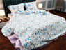 """Ткань для постельного белья Бязь """"Gold"""" Lux GL879"""